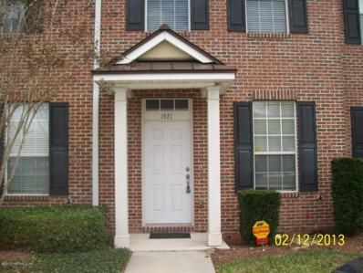 1521 Fieldview Dr, Jacksonville, FL 32225 - #: 956921