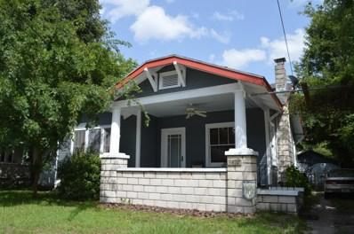 3670 Herschel St, Jacksonville, FL 32205 - #: 956927