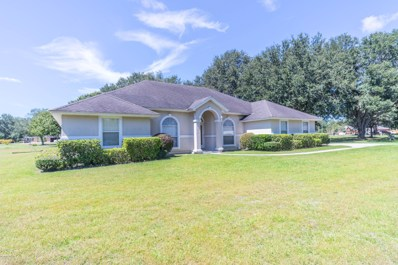 Callahan, FL home for sale located at 55275 Deer Run Rd, Callahan, FL 32011