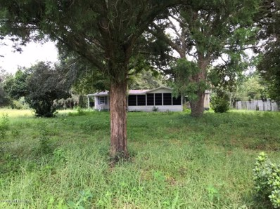 Satsuma, FL home for sale located at 119 Yancey Cir, Satsuma, FL 32189
