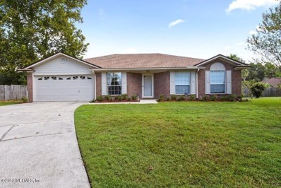 11867 Heather Grove Ln, Jacksonville, FL 32223 - #: 956945