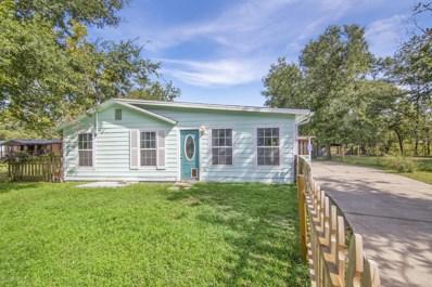 1889 Faye Rd, Jacksonville, FL 32218 - #: 956950