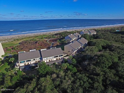 1016 Captains Court Dr, Fernandina Beach, FL 32034 - #: 956966