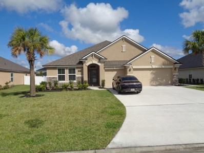 425 Porta Rosa Cir, St Augustine, FL 32092 - #: 956982