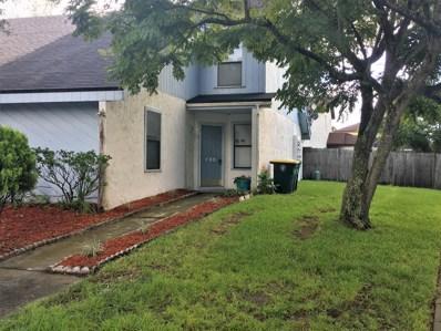 785 Century 21 Dr, Jacksonville, FL 32216 - MLS#: 956984