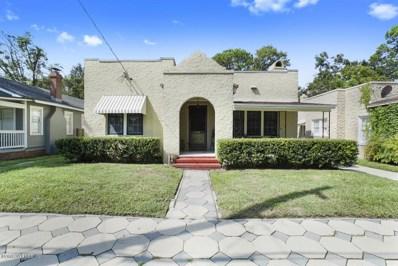 1354 Ingleside Ave, Jacksonville, FL 32205 - #: 957010