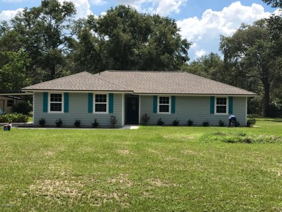 Middleburg, FL home for sale located at 2822 Eagle Point Rd, Middleburg, FL 32068