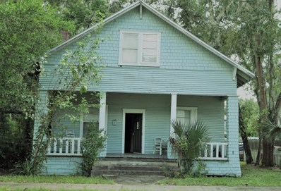 Palatka, FL home for sale located at 519 Kirby St, Palatka, FL 32177