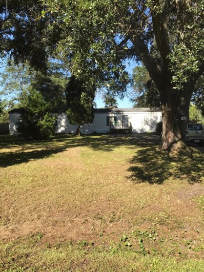 Yulee, FL home for sale located at 75596 Johnson Lake Rd, Yulee, FL 32097