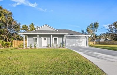 323 Shamrock Rd, St Augustine, FL 32086 - #: 957046