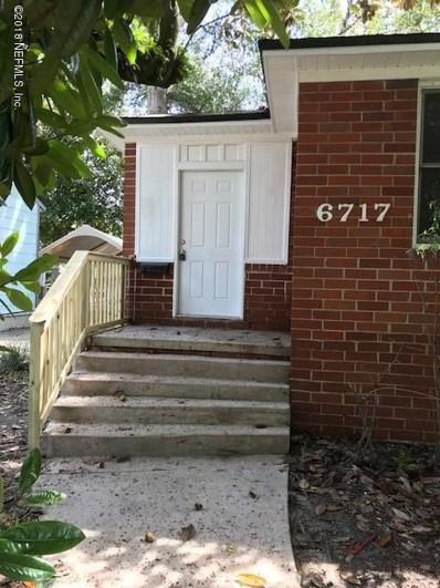 6717 Perry St, Jacksonville, FL 32208 - #: 957047