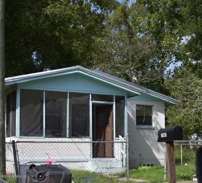 1967 11TH St, Jacksonville, FL 32209 - MLS#: 957058