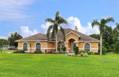 141 Cacique Dr, St Augustine, FL 32086 - #: 957062
