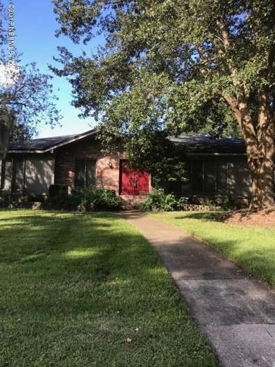 5705 Swamp Fox Rd, Jacksonville, FL 32210 - MLS#: 957067