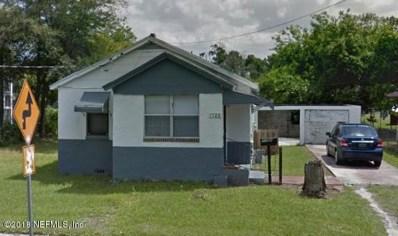 1720 11TH St, Jacksonville, FL 32209 - MLS#: 957068