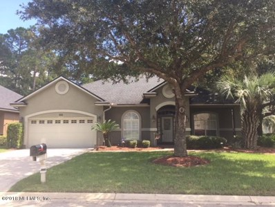 1809 Wards Landing Ct, Fleming Island, FL 32003 - #: 957090