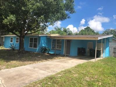1945 Indies Dr E, Jacksonville, FL 32246 - #: 957097