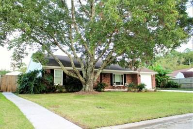 1699 Susan Dr, Middleburg, FL 32068 - #: 957103
