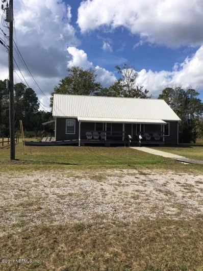 Yulee, FL home for sale located at 96134 Mount Zion Loop, Yulee, FL 32097