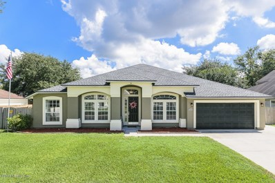 Jacksonville, FL home for sale located at 12171 Captiva Bluff Rd, Jacksonville, FL 32226