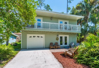 Atlantic Beach, FL home for sale located at 237 Pine St, Atlantic Beach, FL 32233