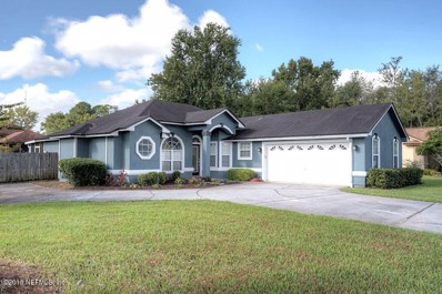 Middleburg, FL home for sale located at 2703 Ian Ct, Middleburg, FL 32068