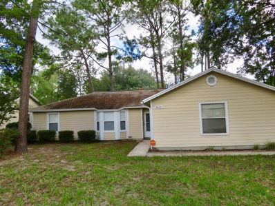 8621 S Collins Ridge Blvd, Jacksonville, FL 32244 - MLS#: 957164