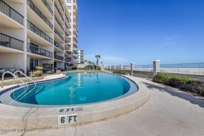 275 1ST St S UNIT 402, Jacksonville Beach, FL 32250 - #: 957208