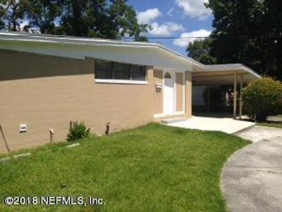 8724 Darlington Dr, Jacksonville, FL 32208 - #: 957213