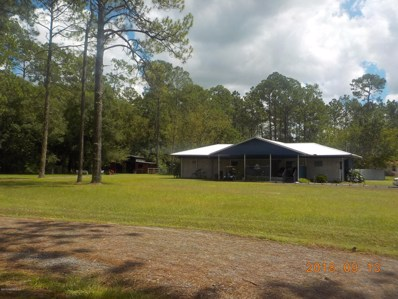 Macclenny, FL home for sale located at 7401 Beagleman Dr, Macclenny, FL 32063