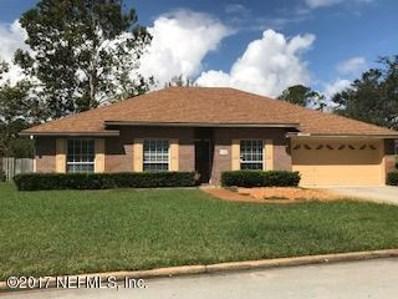 1386 Keel Ct, Orange Park, FL 32003 - MLS#: 957237