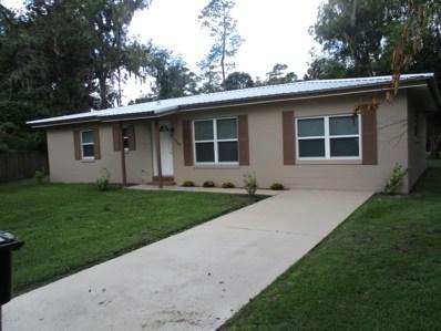 1362 Blanding St, Starke, FL 32091 - MLS#: 957245