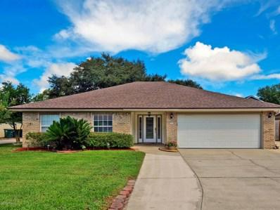 2869 Sans Pareil St, Jacksonville, FL 32246 - MLS#: 957249