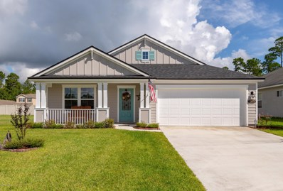 75078 Glenspring Way, Yulee, FL 32097 - MLS#: 957251