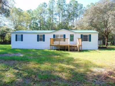 Bryceville, FL home for sale located at 1833 Tustenuggee Ct, Bryceville, FL 32009