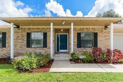 1791 Broken Bow Dr W, Jacksonville, FL 32225 - #: 957271