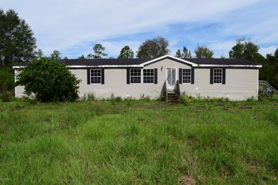 Hilliard, FL home for sale located at 24480 Oracle Ln, Hilliard, FL 32046