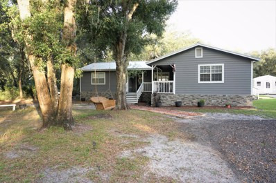 Starke, FL home for sale located at 9922 SW 136TH St, Starke, FL 32091