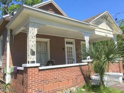 1766 Myrtle Ave N, Jacksonville, FL 32209 - #: 957287