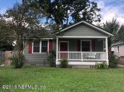 2767 Dellwood Ave, Jacksonville, FL 32204 - MLS#: 957298
