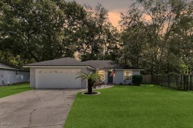 8063 E MacDougall Dr, Jacksonville, FL 32244 - MLS#: 957306