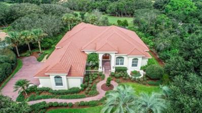 2 Rue Renoir, Palm Coast, FL 32137 - #: 957307