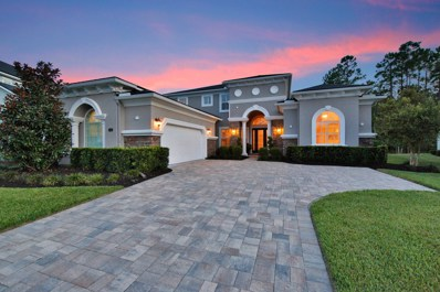 Ponte Vedra, FL home for sale located at 158 Cumberland Island Cir, Ponte Vedra, FL 32081