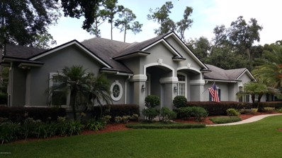 Fleming Island, FL home for sale located at 1350 Oaklanding Ln, Fleming Island, FL 32003