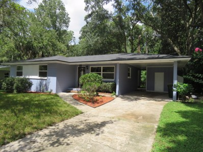 719 Grove Park Blvd, Jacksonville, FL 32216 - #: 957320
