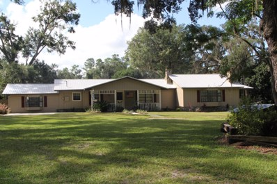 Palatka, FL home for sale located at 301 E Peniel Rd, Palatka, FL 32177