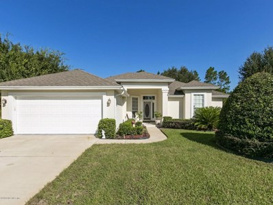 4581 Comanche Trail Blvd, St Johns, FL 32259 - #: 957332