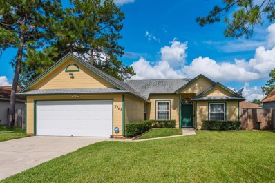 7762 Collins Ridge Blvd, Jacksonville, FL 32244 - MLS#: 957336