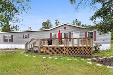 56083 Coulter Hill Ln, Callahan, FL 32011 - #: 957355