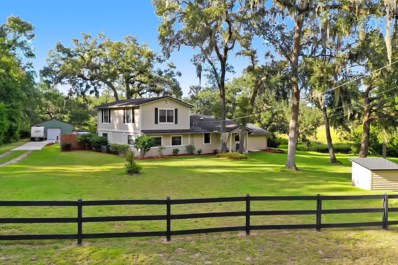 430 Coopers Cove Rd, St Augustine, FL 32095 - MLS#: 957357